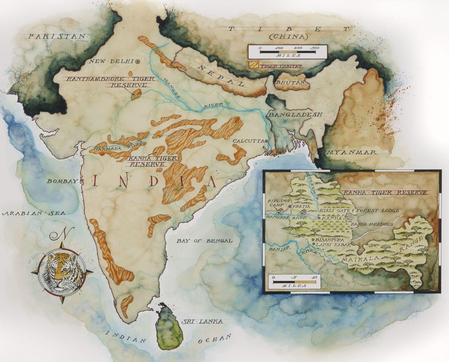 Mapas de Guadalupe Frana