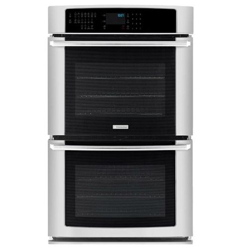 Best Electric Double Ovens Of 2019 Reviews Top