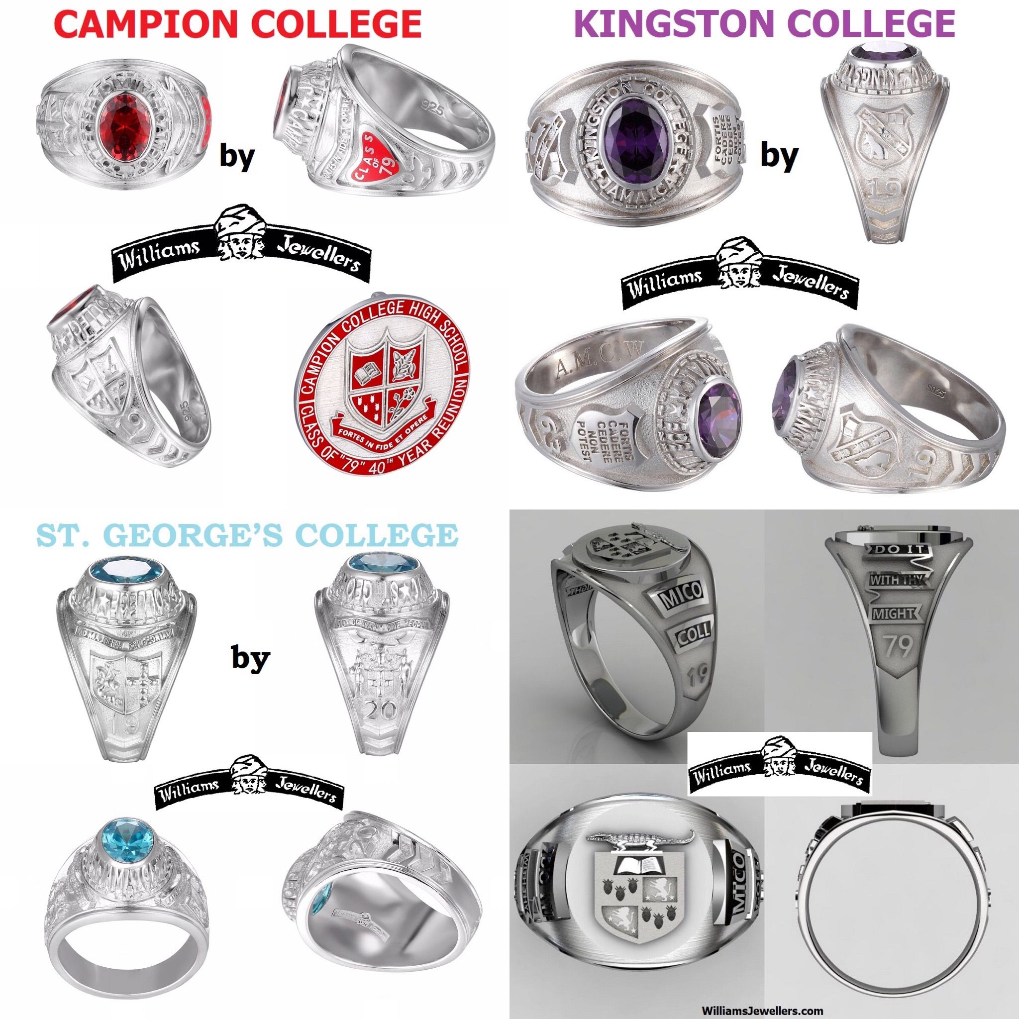 13++ Jewelry stores in kingston jamaica info