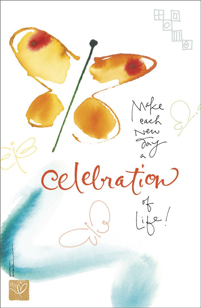 Dose Of Inspiration Celebration Of Life Celebrate Life Quotes Celebration Of Life Life