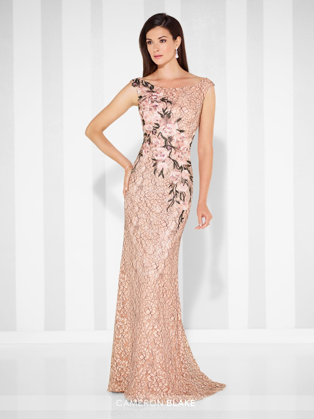Cameron Blake - Evening Dresses - 117607 | moda | Pinterest ...