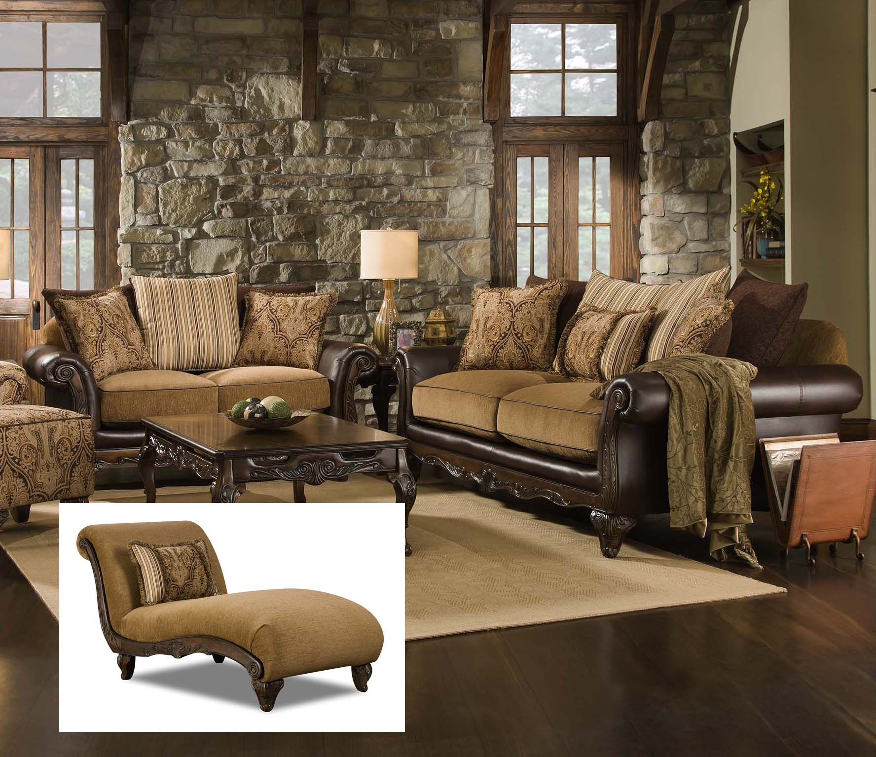Home Elegant Living Room Living Room Sofa Brick Living Room #schewels #living #room #sets