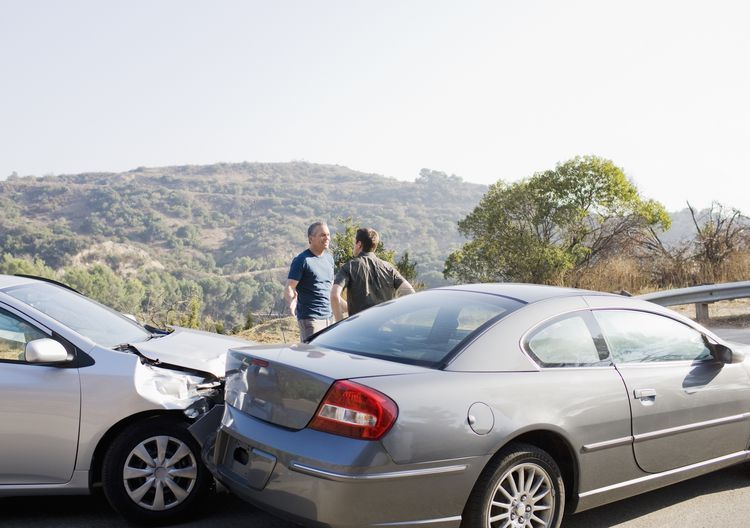 When To Leave Insurance Out Of An At Fault Claim Car Insurance