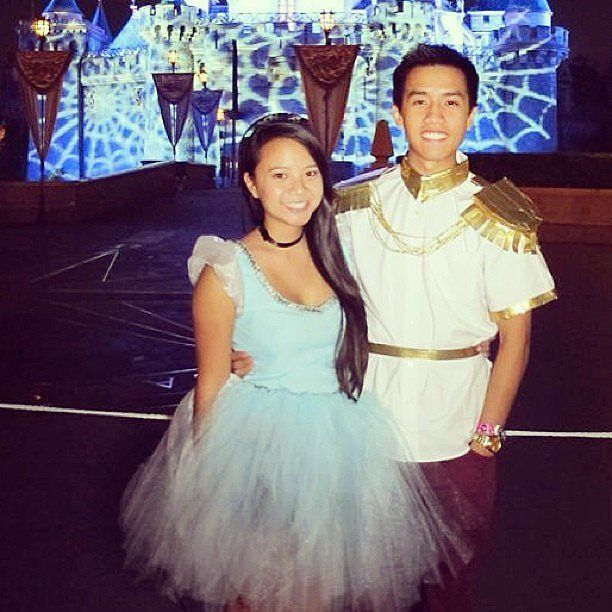 These 50 Disney Couples Costumes Will Make Your Halloween