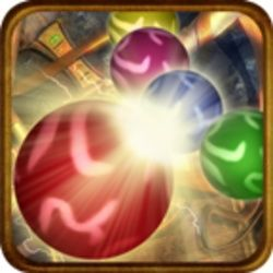 Egypt Zooma Temple android game apk