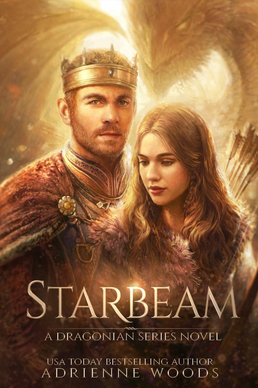 Starbeam A Dragonian Series Novel By Adrienne Woods Free Pdf Epub