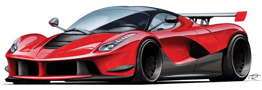 How To Draw Cars Fast And Easy Book And My Incredible Free Bonuses