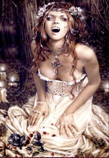 Dating a girl vampire quiz
