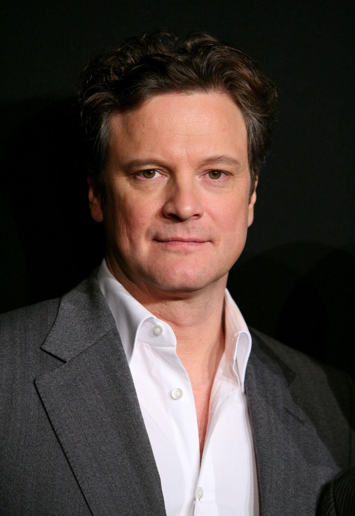 Colin Firth (born 1960) nude photos 2019
