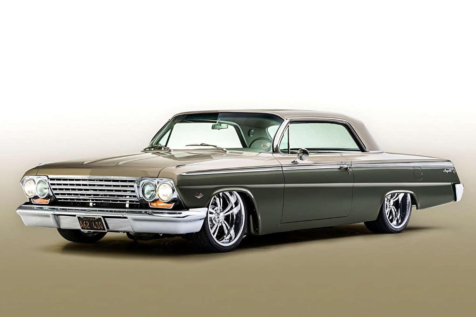 03 1962 Chevy Impala Lindberg Jpg Jorge Nunez Chevrolet Impala