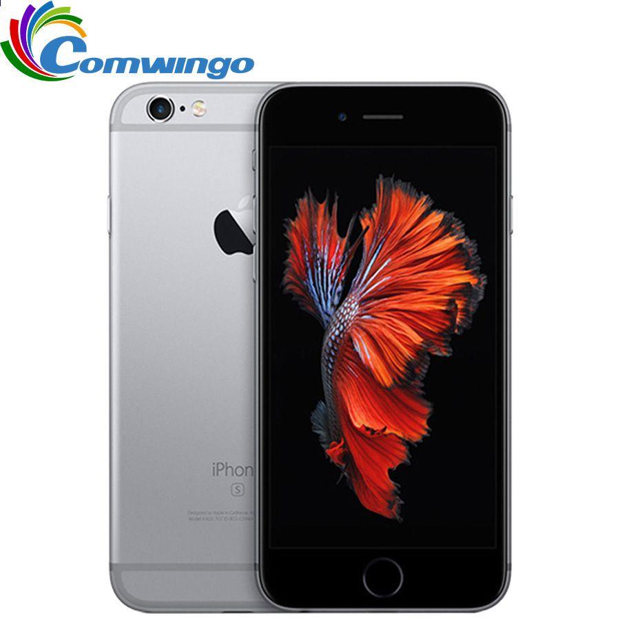 Originale sbloccato Apple iPhone 6s iOS Dual Core 2 GB RAM