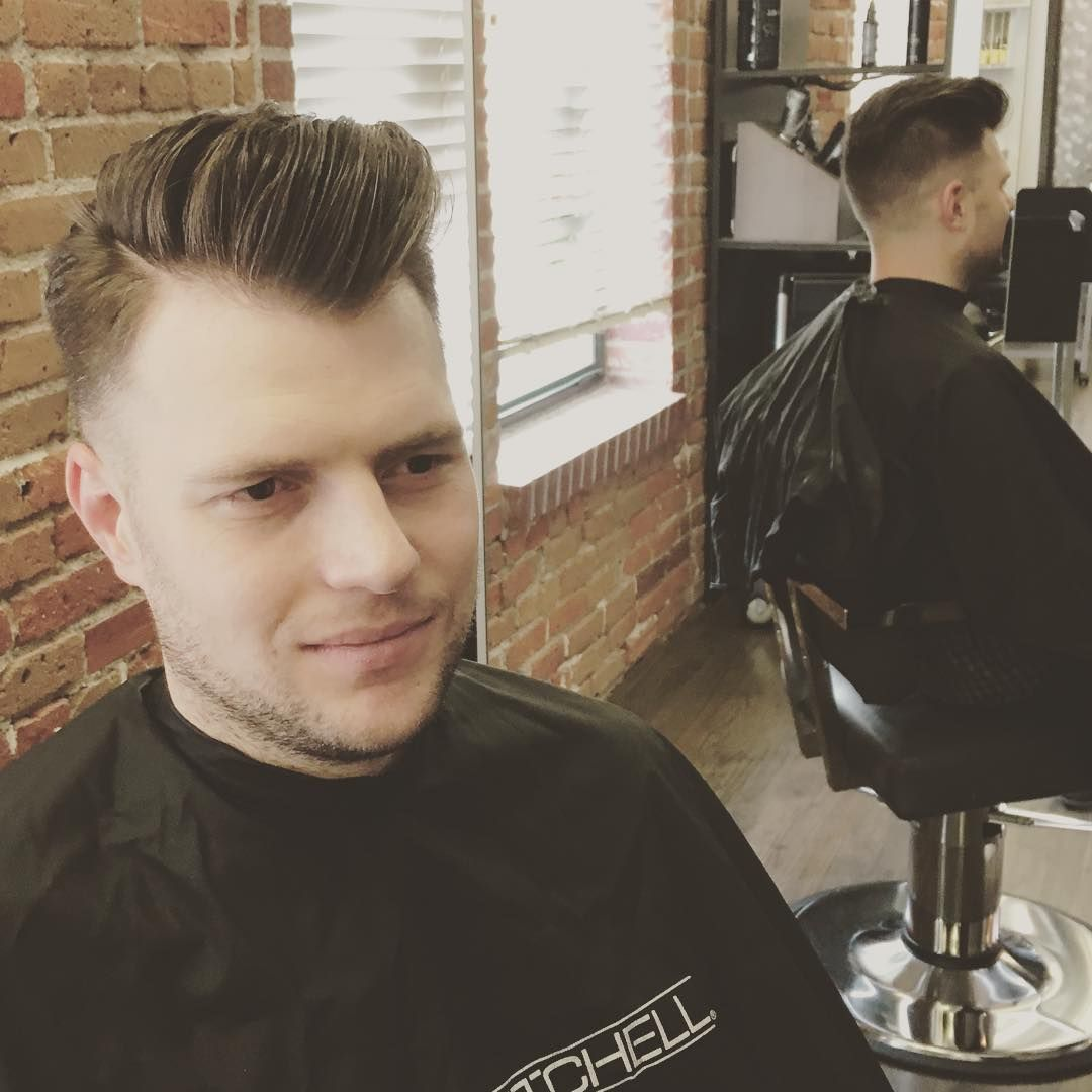 Haircut for men hairline awesome  attractive looks for men with receding hairline  be