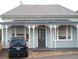 nz villas exterior colours Google Search Cottage Pinterest