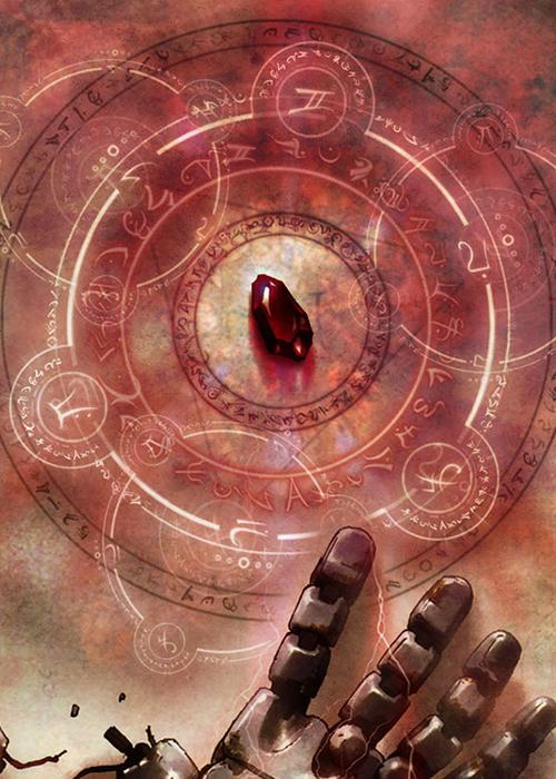 Fullmetal Alchemist Wallpapers MobAnime