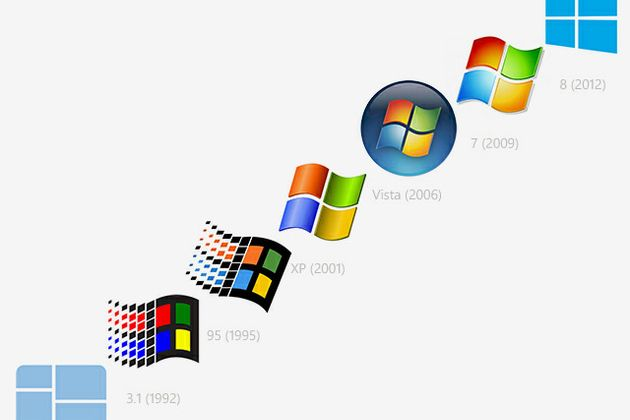 Microsoft Windows Startup Sounds   Technology   Pinterest   Logos ...