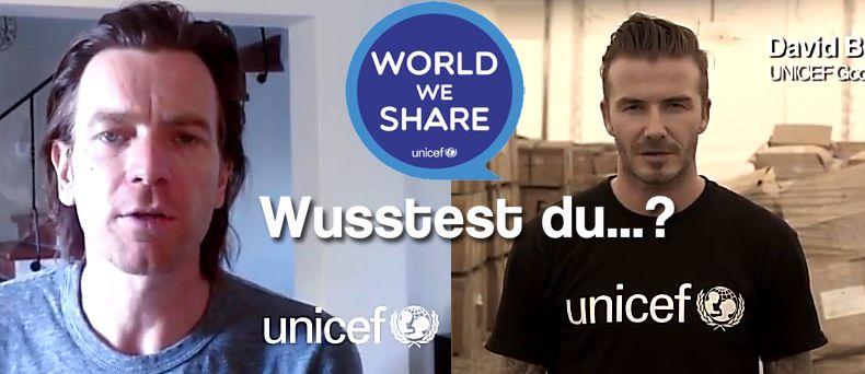 Wusstest du? http://www.believeinzero.at/world-we-share/wusstest-du-17/