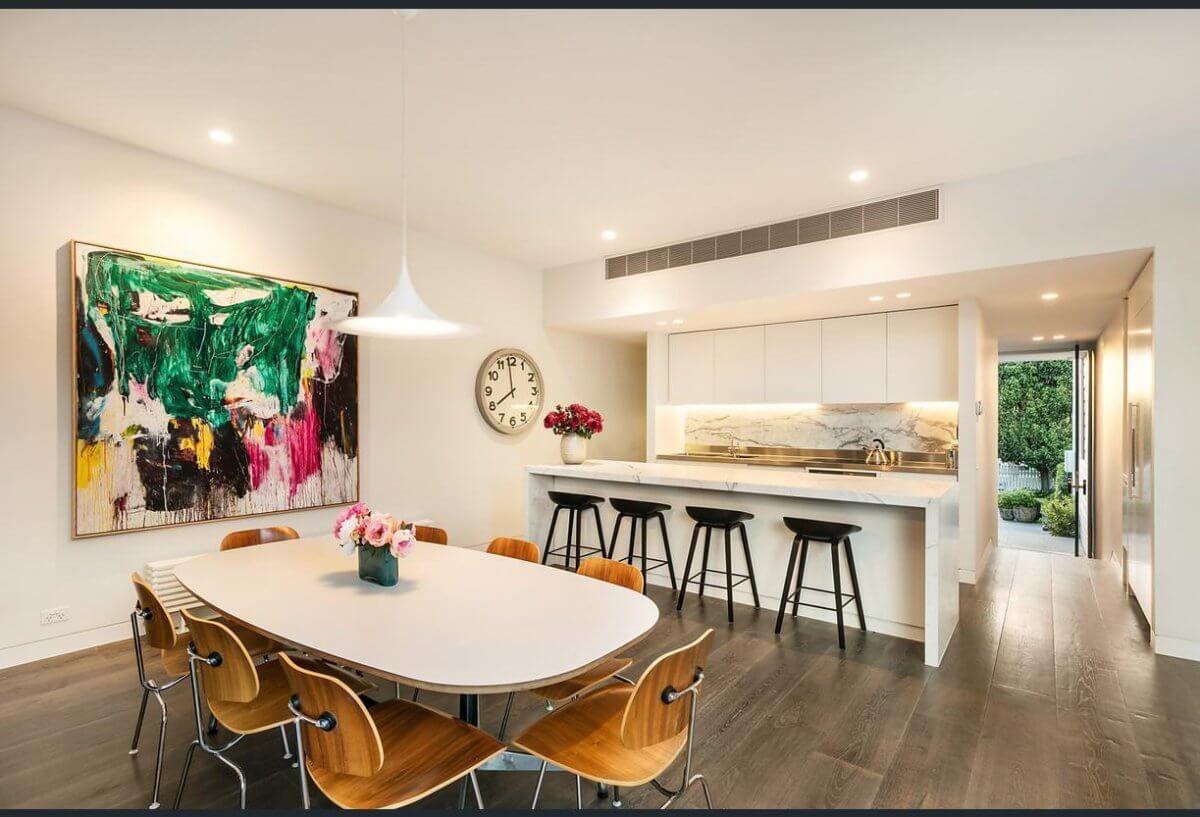 Stunning Sunday: Magnificent indoor-outdoor living - Katrina ...