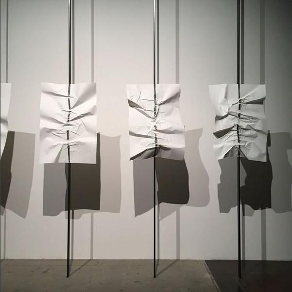 Eduardo Basualdo / Arsenale_Venice Biennale