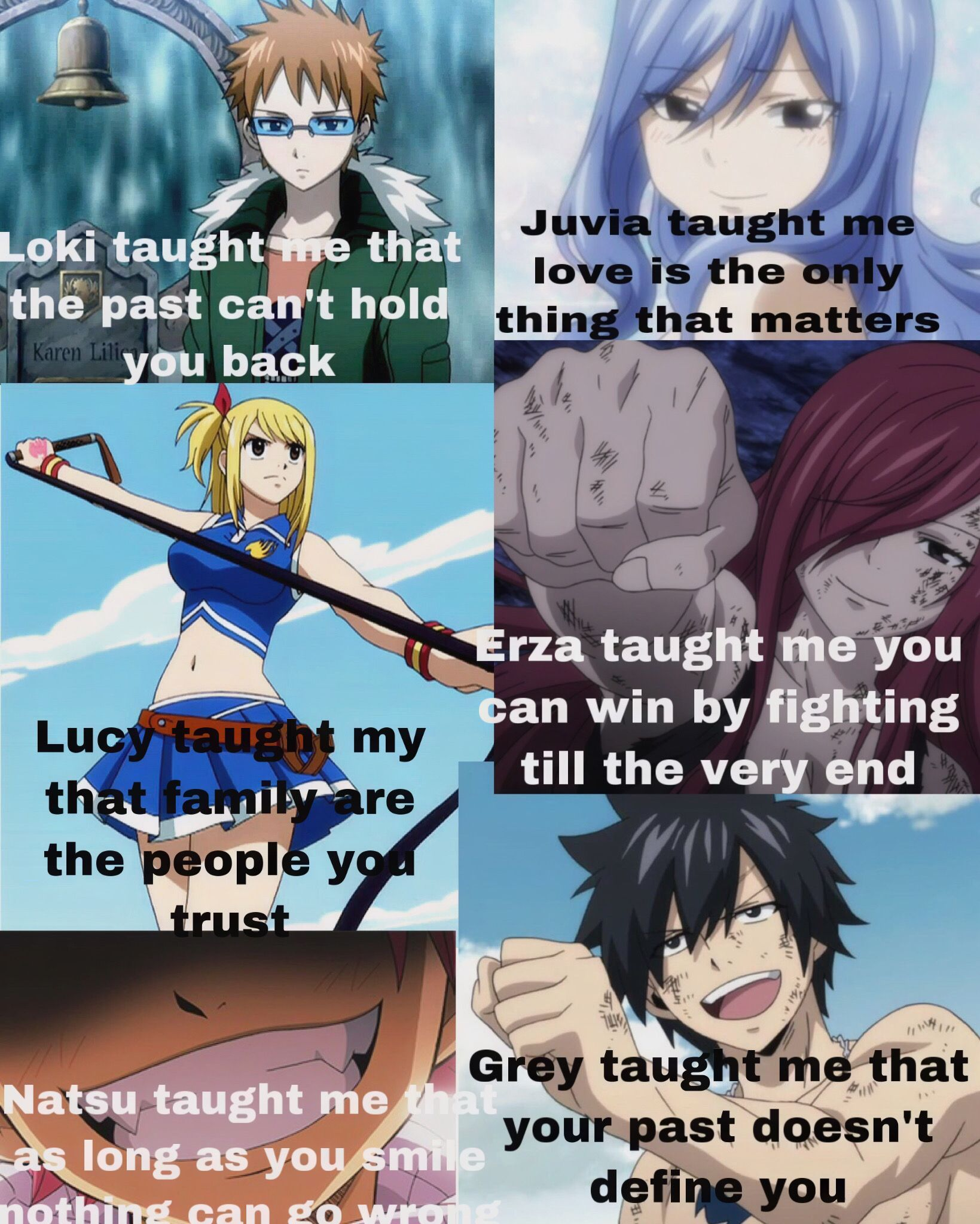 Pin By Genociderkomaru On Fairy Tale Anime Fairy Tale Anime Fairy Tail Quotes Fairy Tail Anime