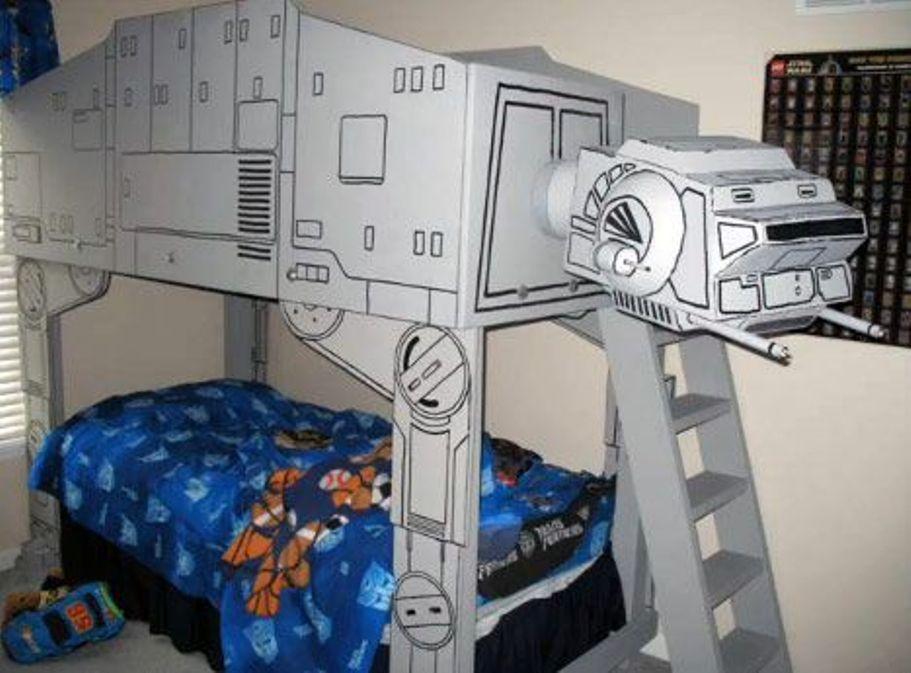 Lasting Furniture In The Kids Room Toddler Beds Darbylanefurniture Com In 2020 Star Wars Bedroom Star Wars Bed Star Wars Kids Room