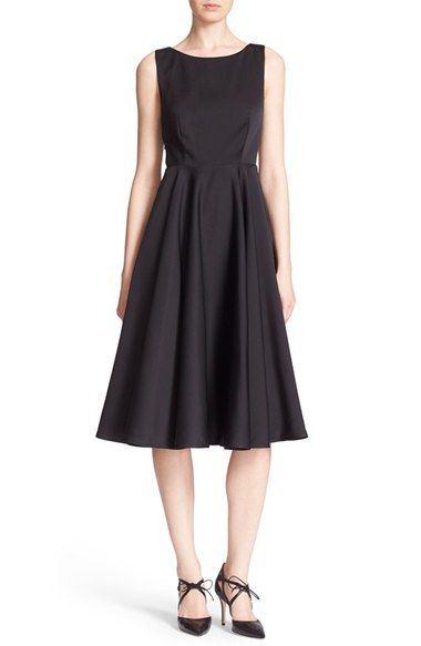 a4c6a8e5e0f Ted Baker London  Lyxa  Cutout Midi Dress available at  Nordstrom ...
