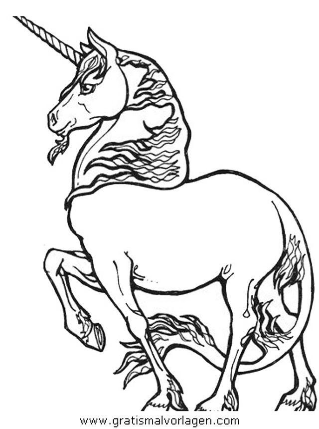 einhorner62 in fantasie gratis malvorlagen  unicorn