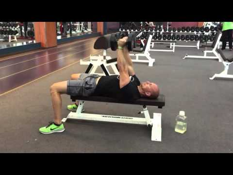 Hex Press For Chest Youtube Planet Fitness Workout Planet Fitness Routine Exercise