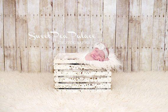 Newborn Baby Child Photography Prop Digital Backdrop for Photographers White Washed #backdropsforphotographs