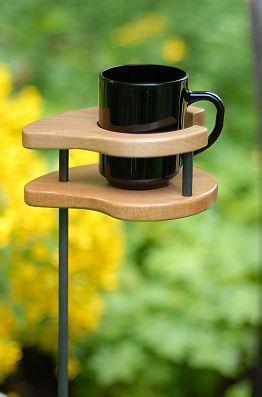 Moderne Gartengestaltung Haushaltstipps Und Gartentipps Holzgeschenke Weinglashalter Tassenhalter