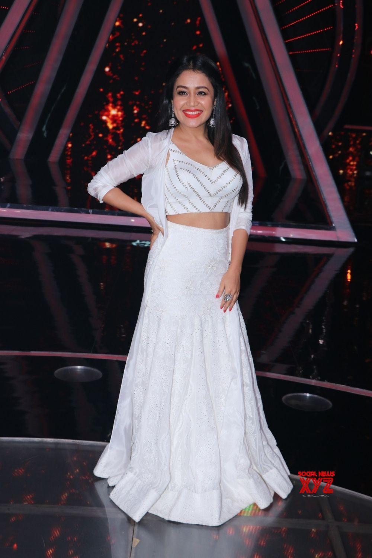 "Mumbai ""Indian Idol 10"" Neha Kakkar Social News XYZ"