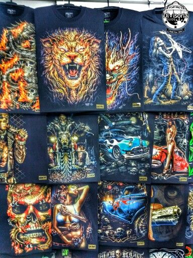 36c5a56399a Unqiue #tshirts at Nocturnal T-shirts, 2/F #999Mall #Divisoria. They also  have a branch in #Cartimar