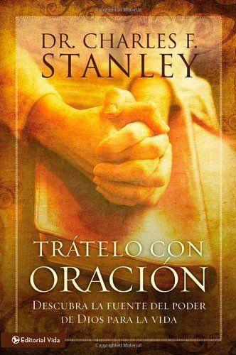Libros Cristianos Gratis Para Descargar Charles Stanley Libros Cristianos Pdf Libro De Oraciones Descargar Libros Cristianos