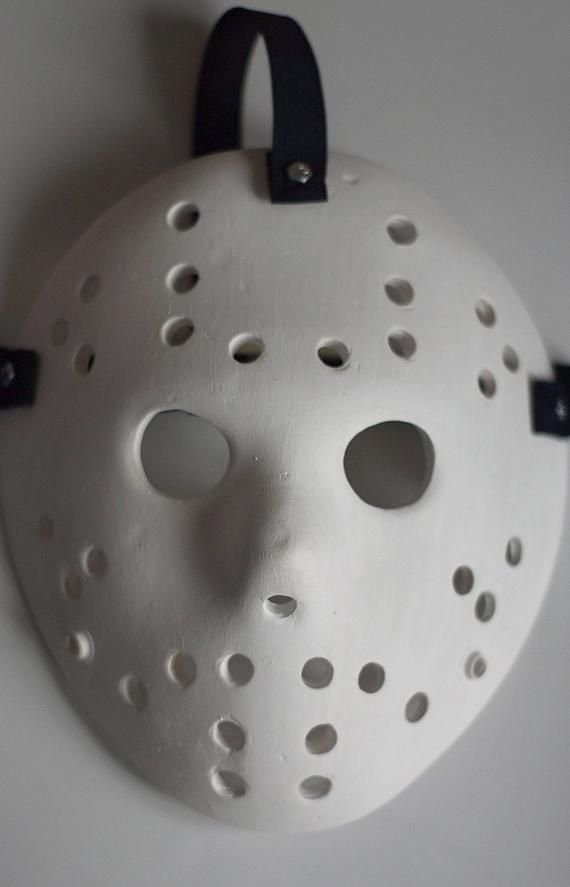 Durable High Quility Resin Jason Voorhees Friday The 13th Custom