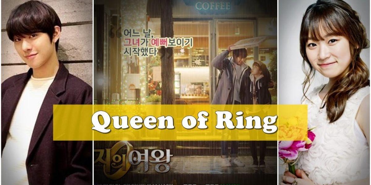 Phim Nữ Hoàng Của Những Chiếc Nhẫn