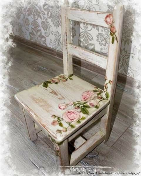 Photo of 17+ Wonderful Shabby Chic Home Interior Ideas
