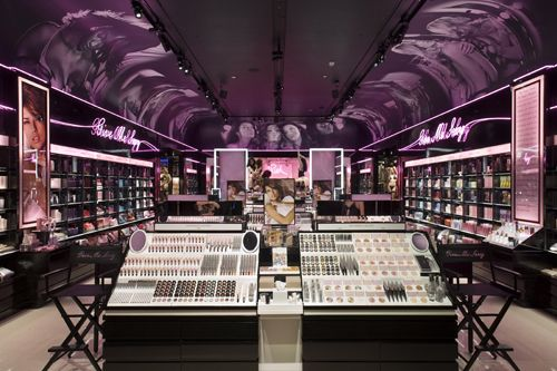 Victorias Secret New Store Design