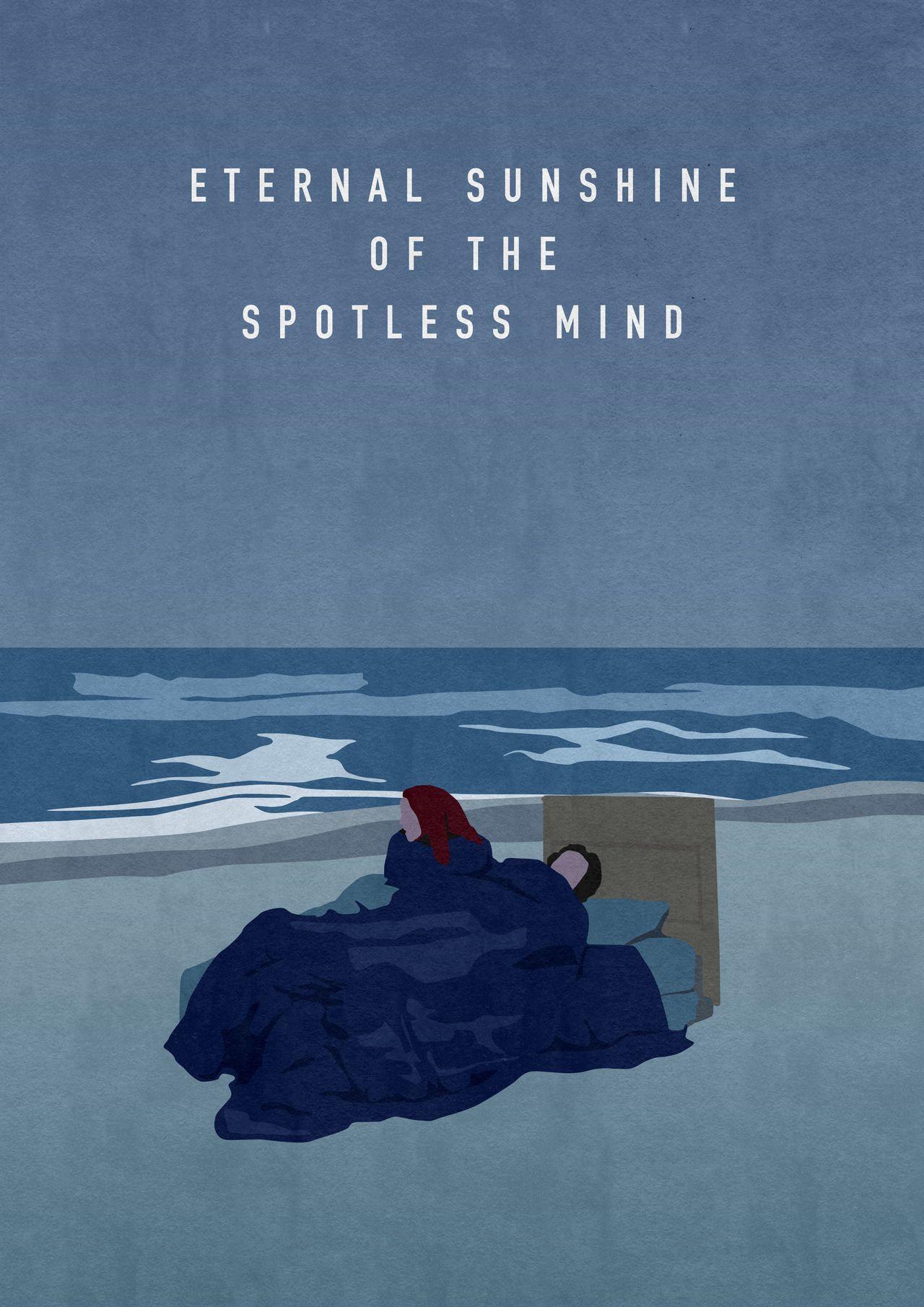 Eternal Sunshine of the Spotless Mind (2004) Hindi Dubbed
