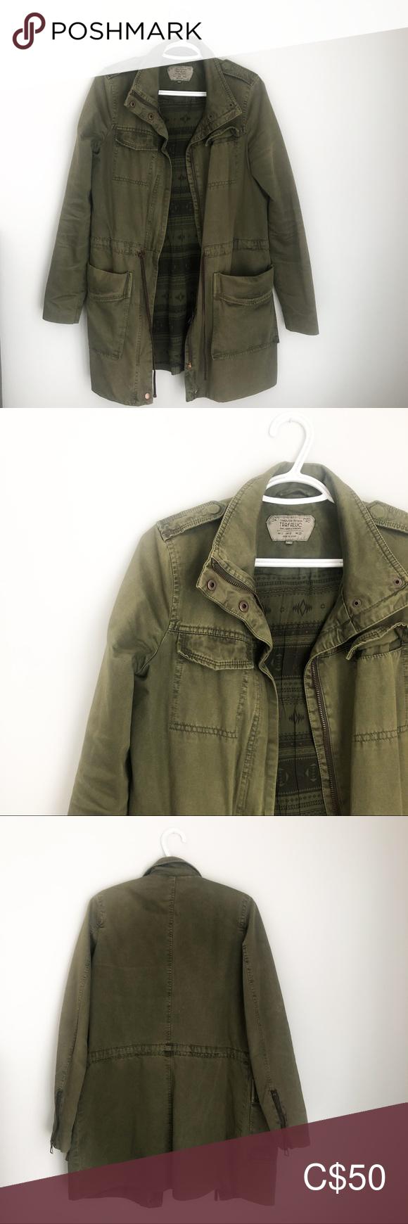 Zara Utility Jacket Jackets Outerwear Jackets Utility Jacket [ 1740 x 580 Pixel ]