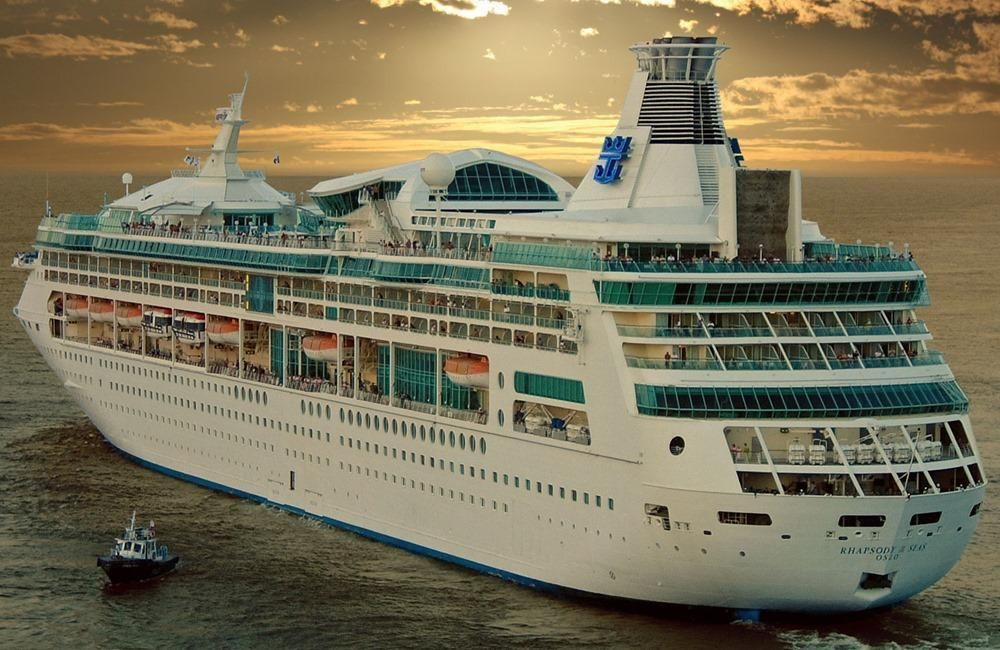Royal Caribbean S Summer 2021 Voyages From Venice Will Now Depart From Ravenna Rhapsody Of The Seas Western Caribbean Cruise Royal Caribbean Ships