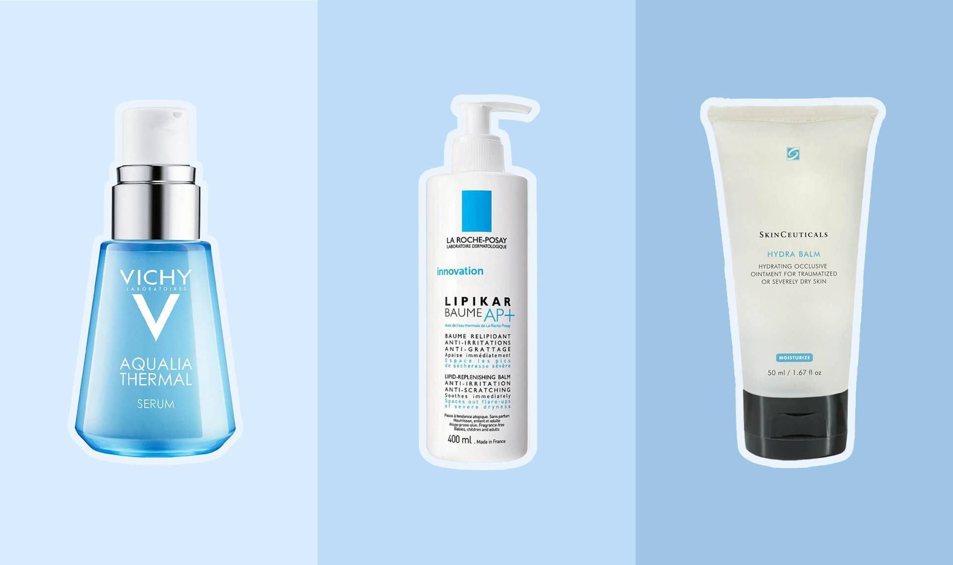 A Definitive Guide To Emollients Humectants And Occlusives Skincare Com By L Oreal Emollient Moisturizer Loreal