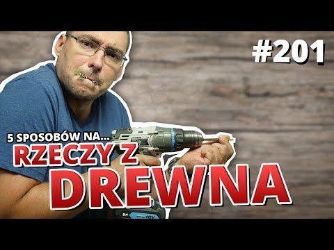 245 5 Sposobow Na Rzeczy Z Drewna Youtube Youtube Baseball Cards Sports