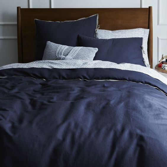 luxury ties linen product set page duvet cover with and pillowcases blue file