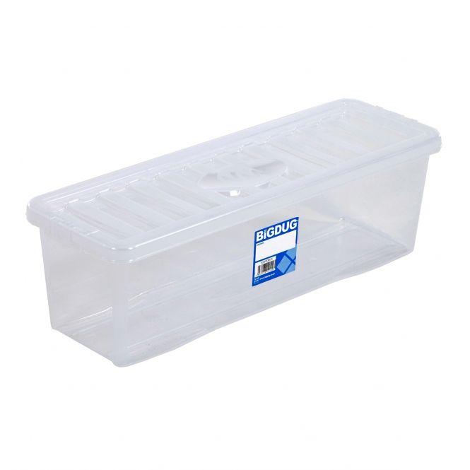 CD DVD Wham Plastic Storage Boxes Home Storage Ideas Pinterest