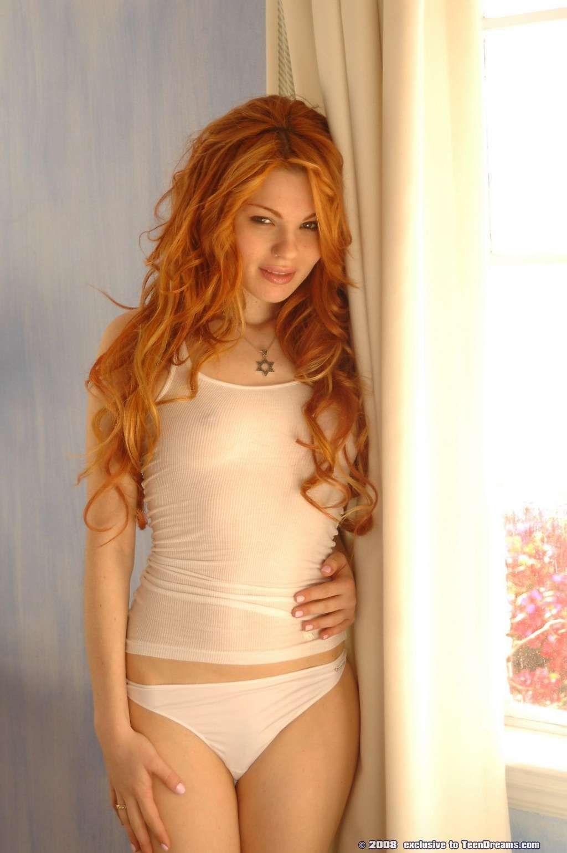 Jami redhead nude