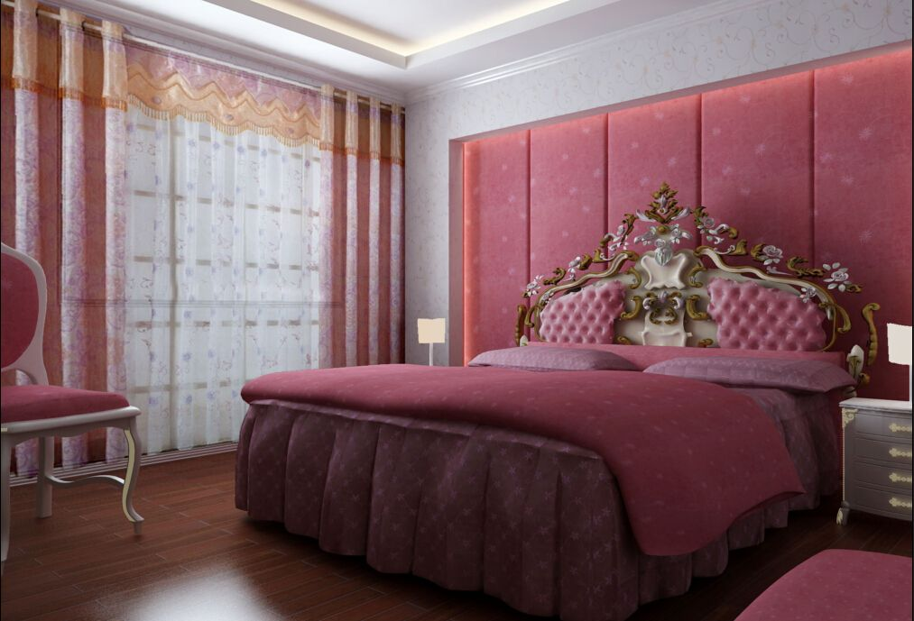 Curtain designs 2
