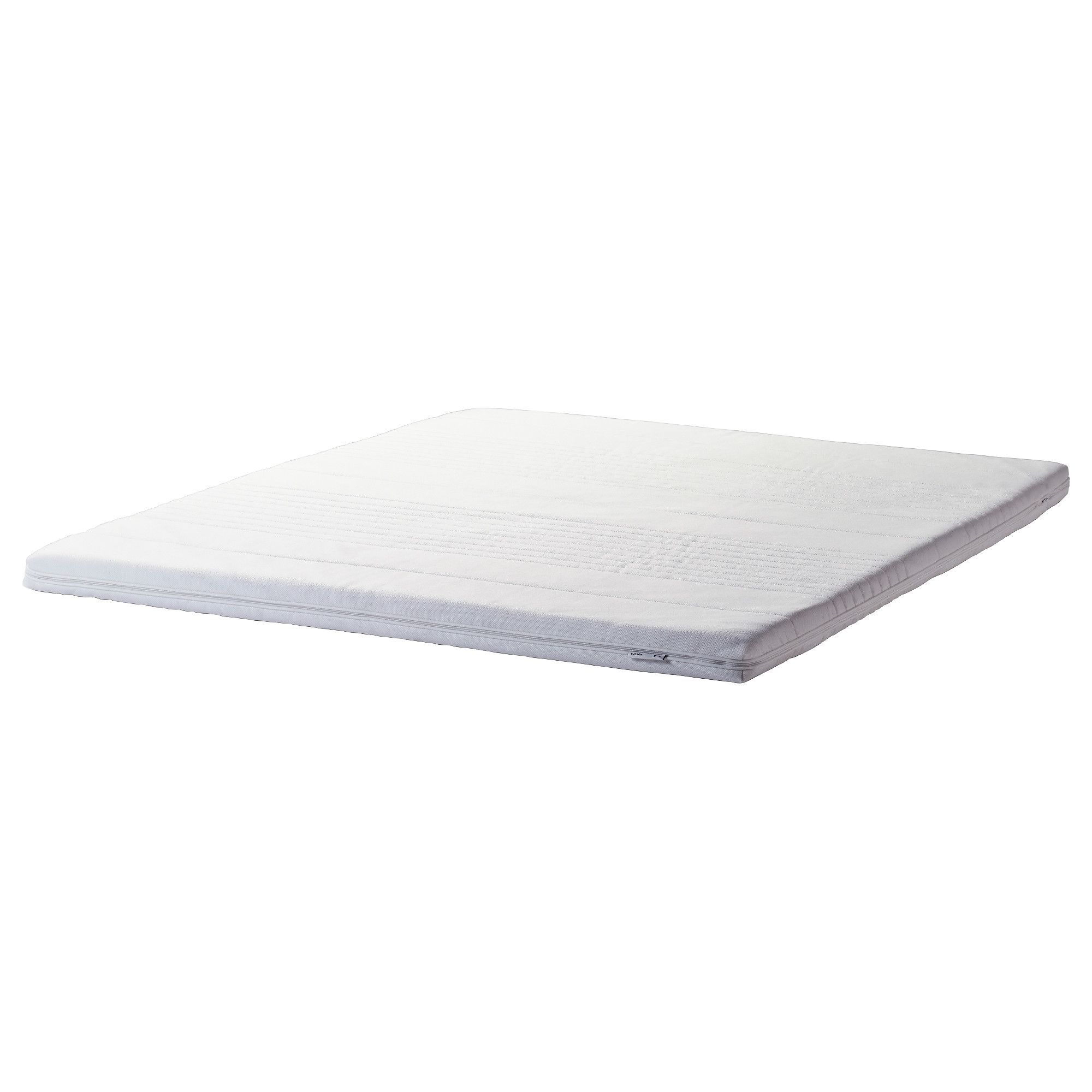 TUSSÖY Mattress topper white. Shop IKEA.ca IKEA Firm