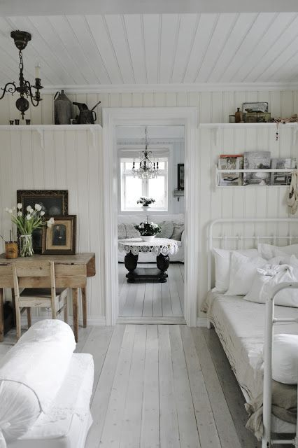 Vintage Interior: Mine Lamper
