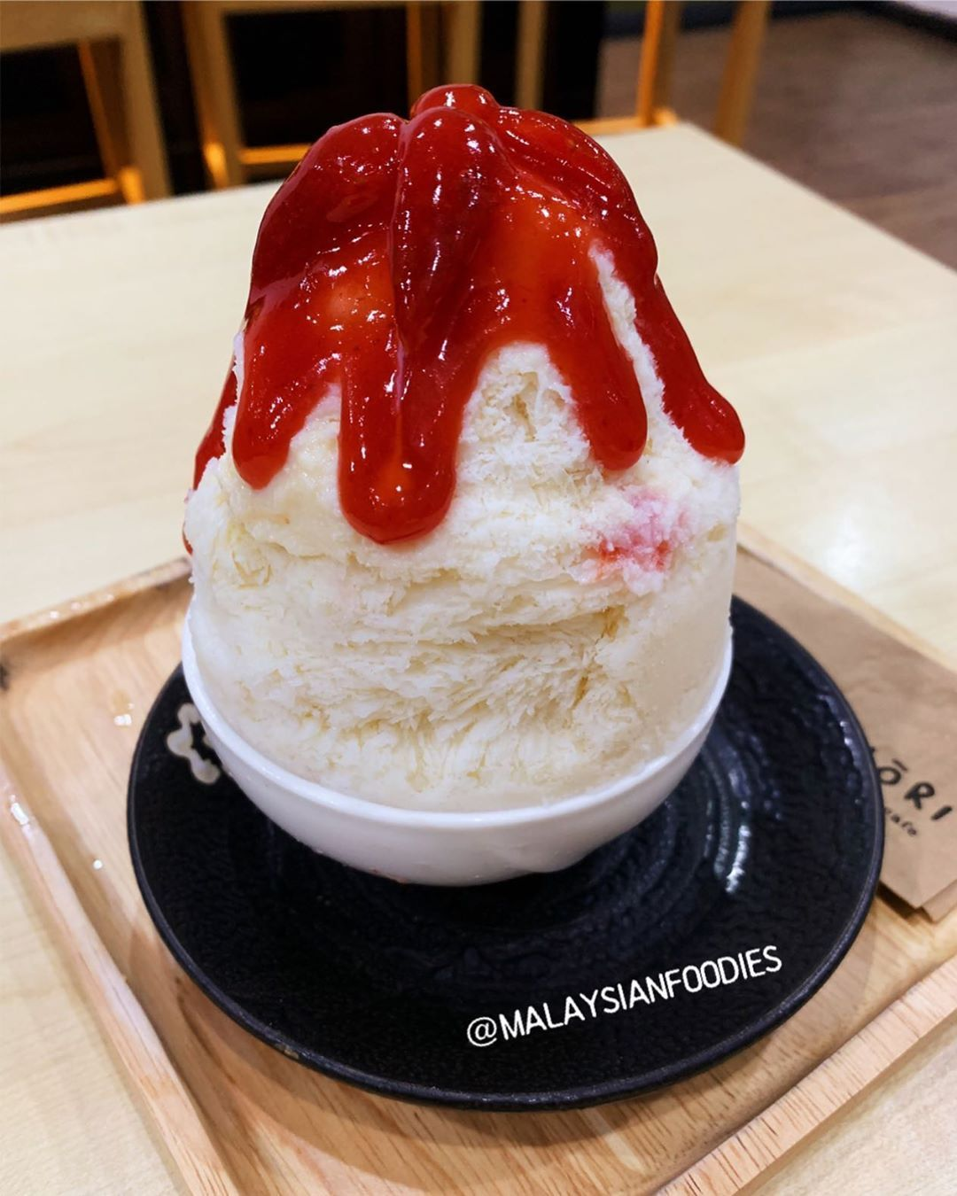 Pearl Japan Kakigori Shaved fluffy Snow Ice Maker Manual D-1341 ...