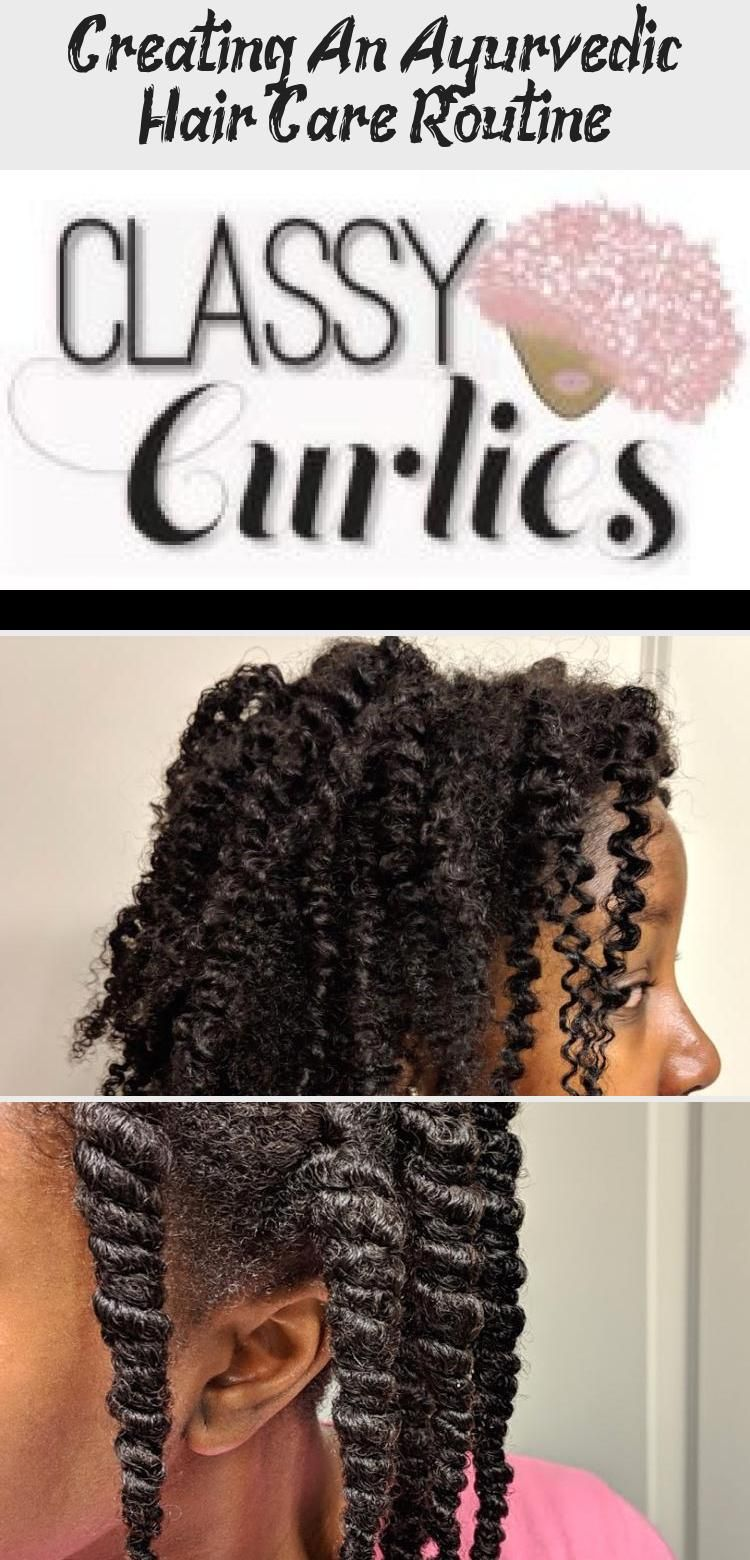 Hair Growth Supplement} and How to create an ayurvedic hair care routine for hair growth. ClassyCurlies.com #hairgrowthTreatment #hairgrowthPictures #hairgrowthTimeLapse #Quickhairgrowth #hairgrowthGummies