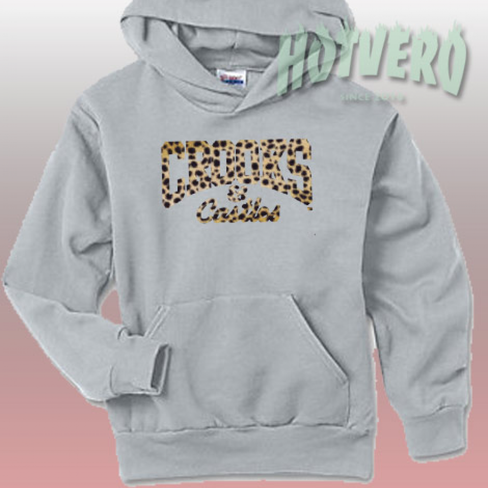 6597f72a0a21 Crooks & Castles Urban Hoodie Design By Hotvero | Urban and Hoodie